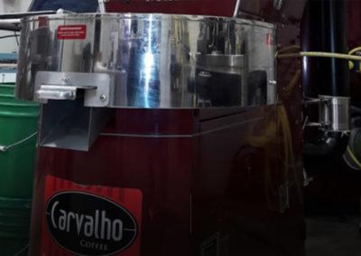 Coffee store in Oakville, Ontario